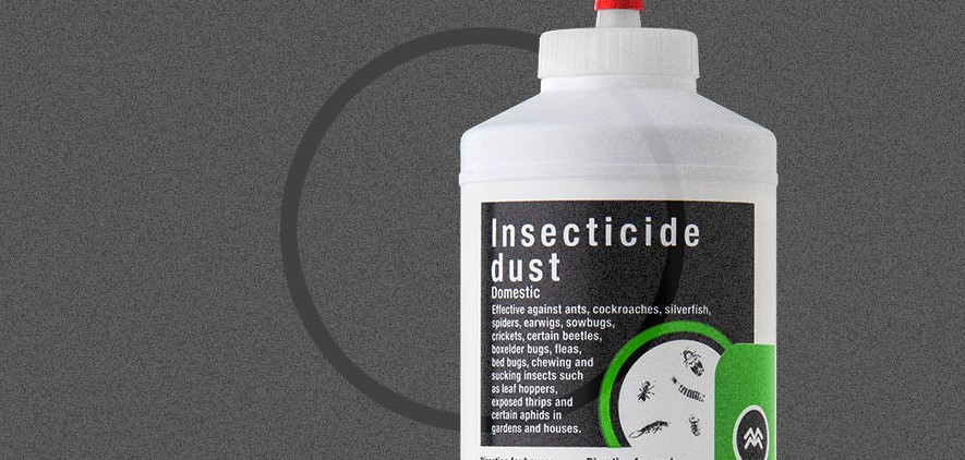 Insecticide Dust